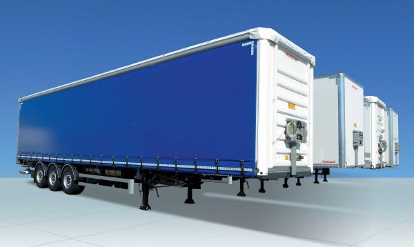 Innovations safeparking Fruehauf