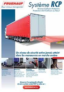 Brochure RCP
